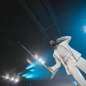 14 novembre 2019 - Zoppas Arena - Conegliano (Tv) - Marco Mengoni in concerto