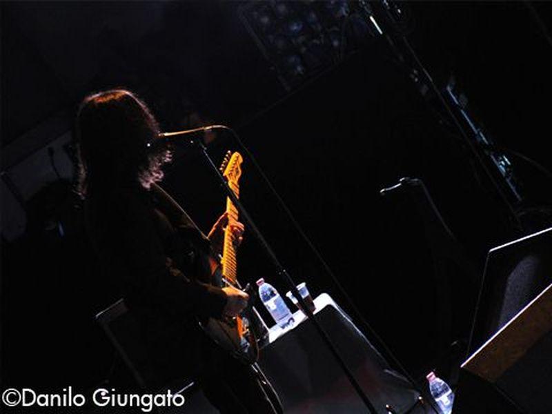 20 Marzo 2010 - Teatro Comunale - Firenze - Afterhours in concerto