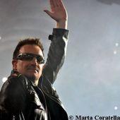 8 Ottobre 2010 - Stadio Olimpico - Roma - U2 in concerto