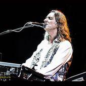 18 luglio 2012 - Lucca Summer Festival - Piazza Napoleone - Lucca - Roger Hodgson in concerto