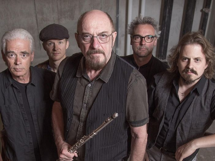 Jethro Tull, tre concerti in Italia nel mese di marzo - BIGLIETTI