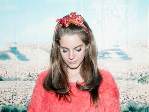 Lana Del Rey: guarda il video ufficiale di 'West coast'