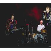 23 settembre 2017 - Lucca - Rolling Stones in concerto