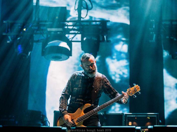 Tool, il nuovo album masterizzato con Bob Ludwig (Nirvana, Metallica, Guns N' Roses e altri)