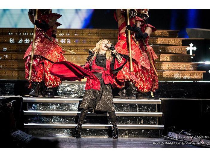 Madonna, è 'Madame X' il titolo del nuovo album