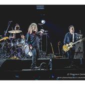 20 luglio 2016 - Summer Arena - Assago (Mi) - Robert Plant in concerto