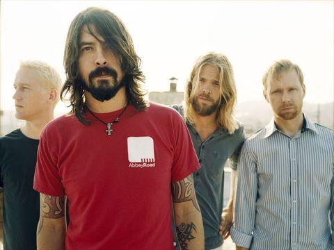 Foo Fighters, ritorno ai grandi live ieri sera a Città del Messico: i video