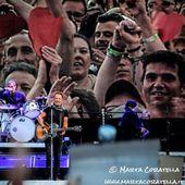 16 luglio 2016 - Circo Massimo - Roma - Bruce Springsteen in concerto