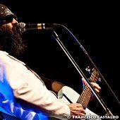 15 Settembre 2010 - Alcatraz - Milano - Eels in concerto