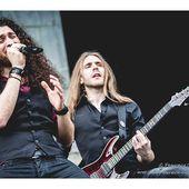 2 giugno 2016 - Gods of Metal - Autodromo - Monza - Overtures in concerto