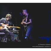 23 marzo 2017 - Fabrique - Milano - Joe Sumner in concerto