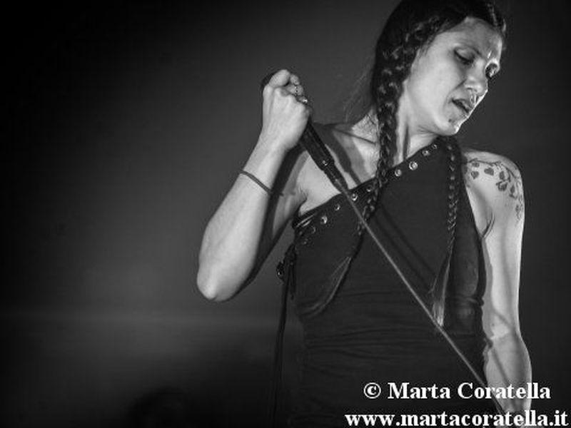 20 dicembre 2014 - Atlantico Live - Roma - Elisa in concerto