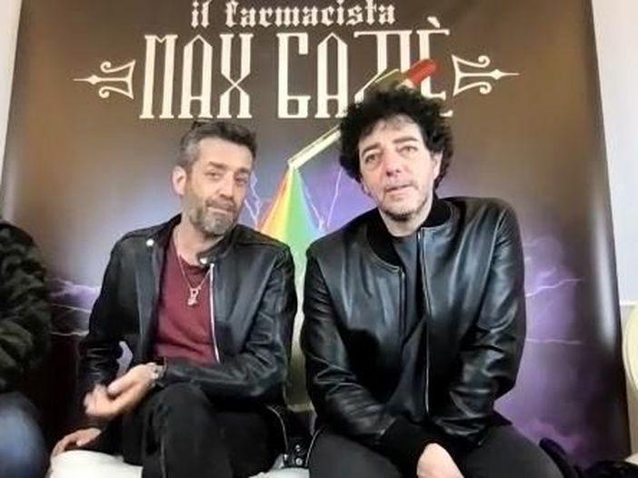Concerto del Primo Maggio 2018 a Roma, nel cast anche Max Gazzé, Zen Circus, Cosmo, Le Vibrazioni e...