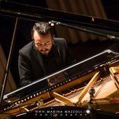 4 dicembre 2015 - Auditorium delle Clarisse - Rapallo (Ge) - Mogol e Gioni Barbera in concerto