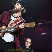 3 aprile 2018 - PalaAlpitour - Torino - Jovanotti in concerto
