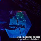 12 maggio 2012 - Magazzini Generali - Milano - Fanfarlo in concerto