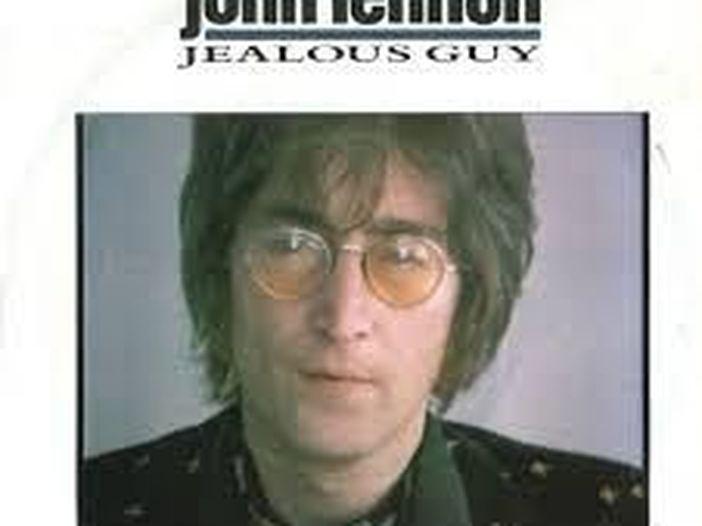 """John Lennon, quasi 40 anni dalla morte: la storia di """"Jealous guy"""""""