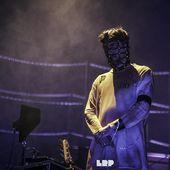 7 febbraio 2018 - PalaPanini - Modena - Caparezza in concerto