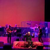 29 gennaio 2013 - Teatro EuropAuditorium - Bologna - Franco Battiato in concerto