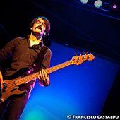 4 Novembre 2010 - Magazzini Generali - Milano - Le Vibrazioni in concerto