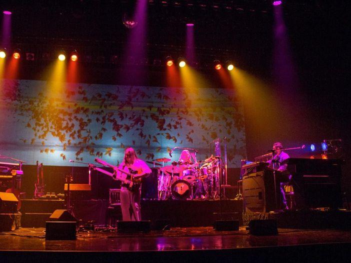 The Musical Box: la tribute band ufficiale dei Genesis dal vivo con 'A Genesis Extravaganza' a Firenze, Milano e Padova – VIDEO