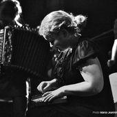 6 Ottobre 2010 - La Salumeria della Musica - Milano - Amiina in concerto