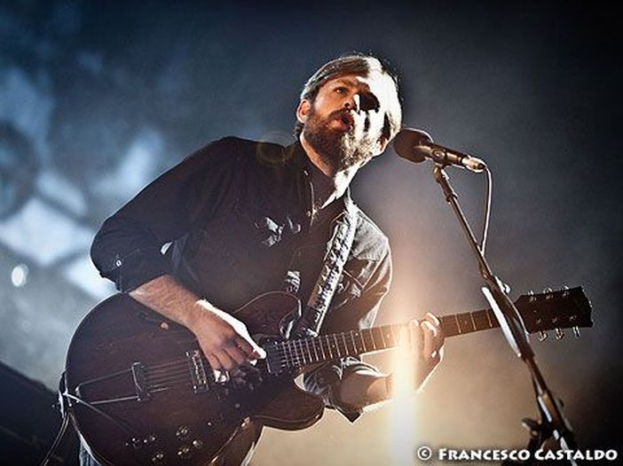 Sziget Festival 2015: nel cast anche i Kings of Leon