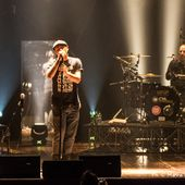29 marzo 2013 - Teatro dell'Archivolto - Genova - Marta sui Tubi in concerto