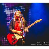23 novembre 2016 - Alcatraz - Milano - Noemi in concerto