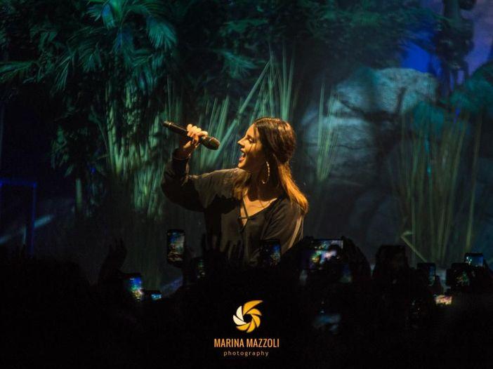 Sziget Festival, è Lana Del Rey l'ultima headliner sull''Isola della libertà'