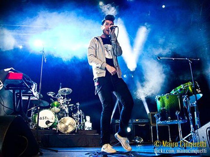 Classifiche UK, effetto Brit Awards: Bastille di nuovo numero 1