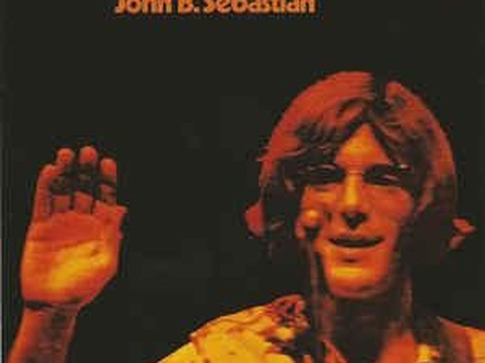 John Sebastian non doveva esibirsi al festival di Woodstock, ma poi...