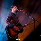 7 aprile 2019 - Estragon - Bologna - Passenger in concerto