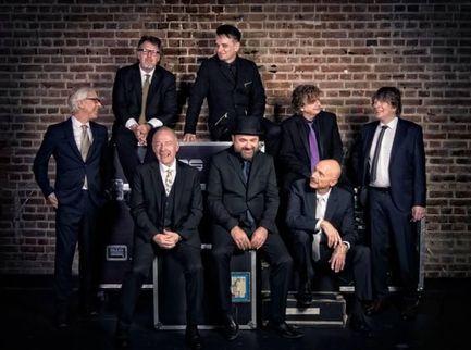 """King Crimson: esce il box """"The Complete 1969 Recordings"""""""