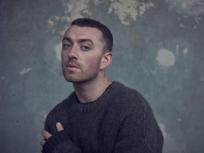 "Sam Smith, il video di ""Too good at goodbyes"""