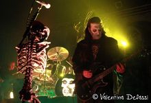 Misfits con Danzig e Jerry Only: la reunion dopo 33 anni sul palco del Riot Fest - VIDEO, SCALETTA