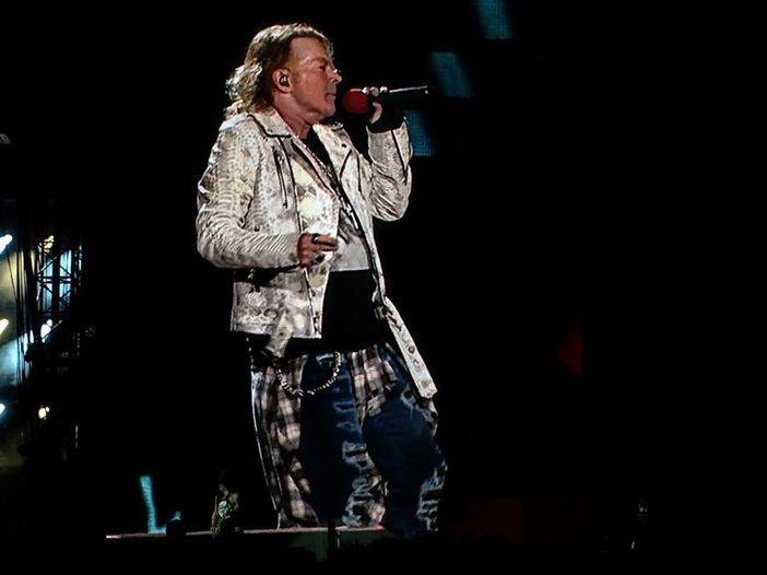Guns 'N Roses, parla Ashba: 'Abbiamo nuove canzoni per altri tre album'