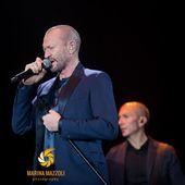 19 dicembre 2017 - RDS Stadium - Genova - Biagio Antonacci in concerto