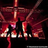 25 Maggio 2011 - Magazzini Generali - Milano - Amon Amarth in concerto