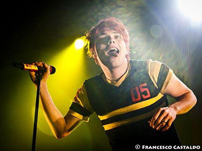 Online il nuovo singolo di Gerard Way dei My Chemical Romance – GUARDA