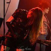 12 gennaio 2019 - Ziggy Club - Torino - Kirlian Camera in concerto