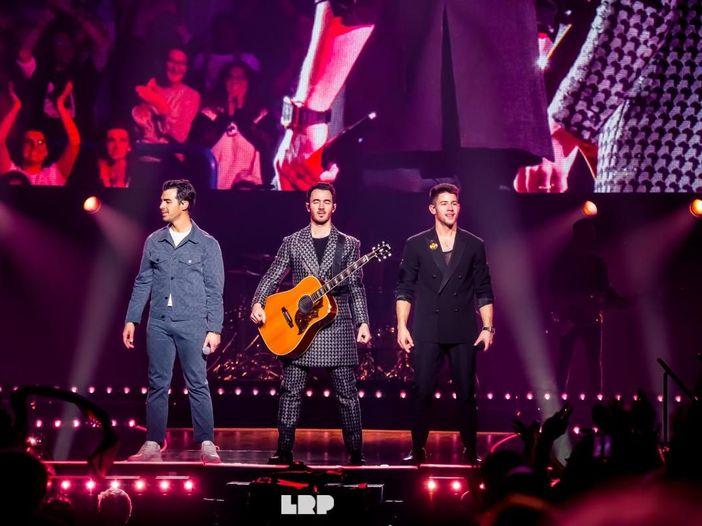 Jonas Brothers, il ritorno dopo sei anni: ecco come sono oggi nel nuovo singolo 'Sucker'