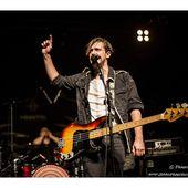 9 aprile 2016 - Live Club - Trezzo sull'Adda (Mi) - Ministri in concerto