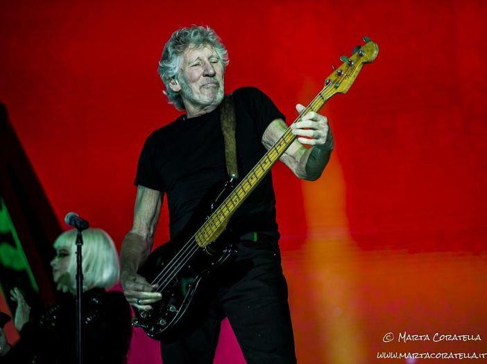 Roger Waters: 'Sono felice che i Pink Floyd abbiano divorziato'