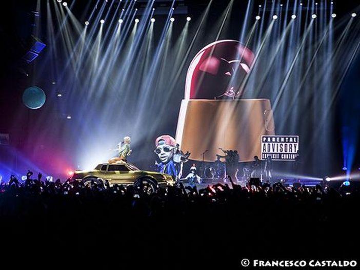 Miley Cyrus è l'artista dell'anno per MTV