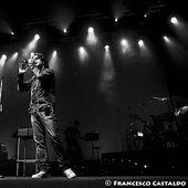 31 Marzo 2010 - Teatro Smeraldo - Milano - Samuele Bersani in concerto