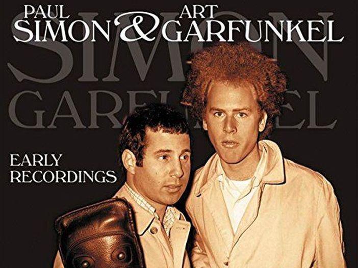 Art Garfunkel aveva paura di avere una voce troppo femminile