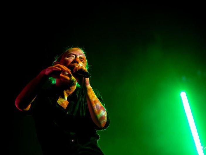 Thom Yorke, concerti in Europa nell'estate 2020