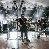 7 luglio 2015 - Circolo Magnolia - Segrate (Mi) - Of Monsters and Men in concerto
