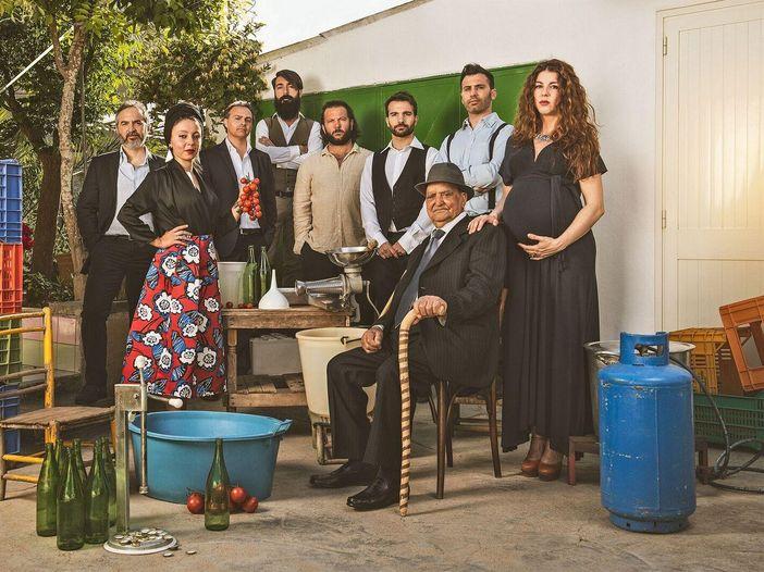 Canzoniere Grecanico Salentino: nuovo album e tour mondiale per il quarantesimo anniversario
